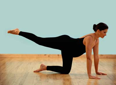 How Pilates Can Help You Prepare For Pregnancy - At The Hundred Pilates Studio Dubai