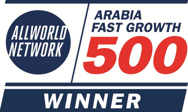 The Hundred Pilates Studio wins Dubai SME Rank at the AllWorld's Fast Growth Arabia500 Awards Celebration