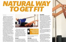 Natural Way To Get Fit  - Sport360