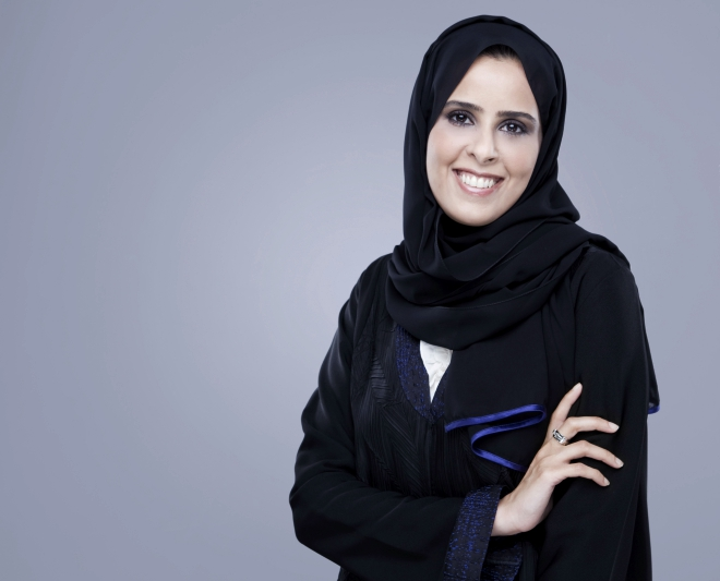 Asma Hilal Lootah, founder of The Hundred Wellness Center goes behind the scenes with Sport 360