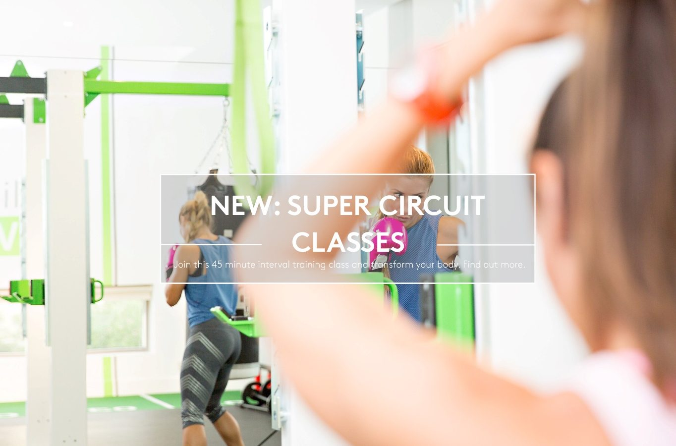 Super Circuit Classes at The Hundred