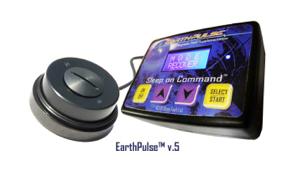 earth pulse