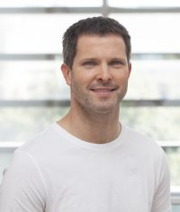 Dr Sean Penny - The Hundred Wellness Centre