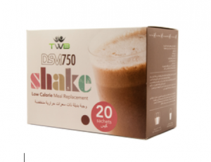 DSM 750 Shake from The Hundred Wellness Centre