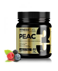 PEAC supplement from The Hundred Wellness Centre