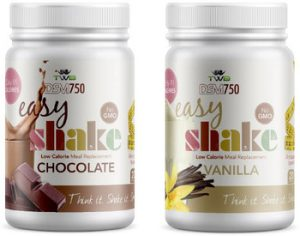 Easy Shake DSM 750 from The Hundred Wellness Centre