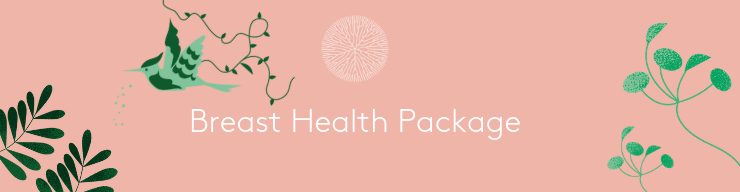 Breast Health Package from The Hundred Wellness Centre